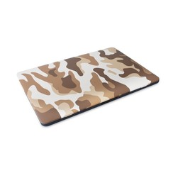 "Hardcase laptop voor Macbook 15.4"" Retina - Camouflage (8719273273883)"