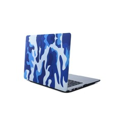 "Hardcase laptop voor Macbook 13.3"" Air - Camouflage (8719273273746)"