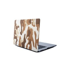 "Hardcase laptop voor Macbook 13.3"" Air - Camouflage (8719273273760)"