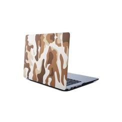 "Hardcase laptop voor Macbook 13.3"" Air - Camouflage (8719273273760)"