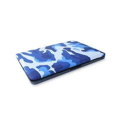 "Hardcase laptop voor Macbook 13.3"" Pro - Camouflage (8719273273784)"