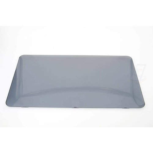 """Andere merken Apple Macbook 13.3"""" Air - Hardcase laptop - Zwart (8719273220887)"""