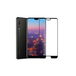 Screenprotector voor Huawei Ascend P 20 Pro - Zwart