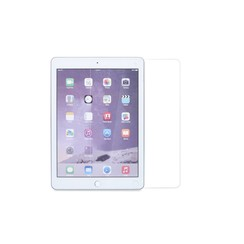 Screenprotector pour  iPad 2017 - iPad 2018 - iPad Air - iPad Air 2 - Transparent