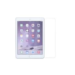 Screenprotector voor Apple  iPad 2017 - iPad 2018 - iPad Air - iPad Air 2 -Transparant