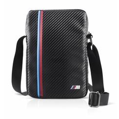 BMW Universal 8 inch Tricolor Carbon Tablet bag - Sport