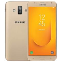 Samsung Galaxy J7 Duo (J720) - Goud