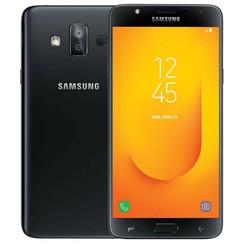Samsung Galaxy J7 Duo (J720) - Zwart
