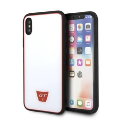 Backcover voor Apple iPhone X-Xs - Wit