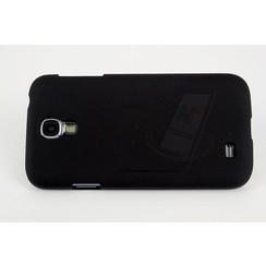 Backcover voor Samsung Galaxy S4  - Zwart