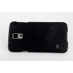 Samsung Galaxy S5 - G900F - Un1Q Flip case - Black
