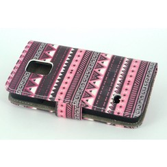 Samsung Galaxy s5 Mini - G800F - Rasta Print Housse coque - Rasta 4
