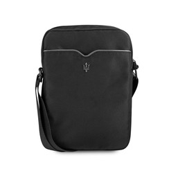 Maserati Tablet 10 inch Bag - Black (3700740424629)