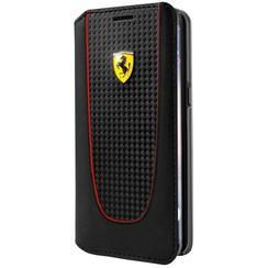 Ferrari Housse PIT STOP pour Samsung Galaxy S8 Plus - Rouge (3700740400036)
