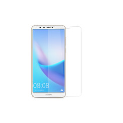 Smartphone screenprotector for Huawei Y9 - Transparent