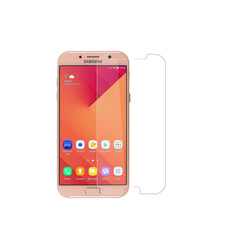 Screenprotector pour Galaxy A7 (2018) - Transparent