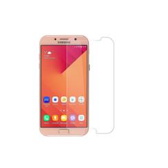 Screenprotector voor Samsung Galaxy A7 (2018) - Transparant