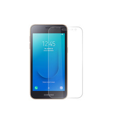 Screenprotector voor Samsung Galaxy J2 Core - Transparant
