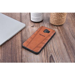 Back cover for Galaxy J2 Pro - Brown