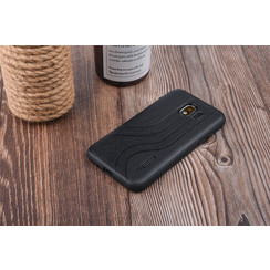 Back cover for Galaxy J2 Pro - Black