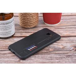 Coque pour Galaxy J4 Plus - Noir