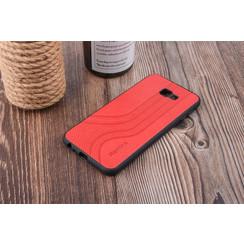 Coque pour Galaxy J4 Plus - Rouge
