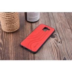 Coque pour Galaxy J6 - Rouge