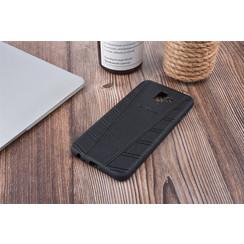 Coque pour Galaxy J6 Plus - Noir