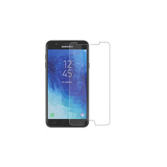 Screenprotector voor Samsung Galaxy J7 (2018) - Transparant