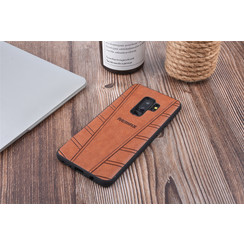 Backcover voor Galaxy S9 Plus
