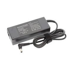 Laptop adapter voor Toshiba ZM-75W - Zwart (8719273234730)