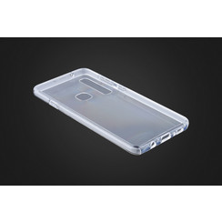 Back Cover for Samsung Galaxy A9 (2018) - Transparent