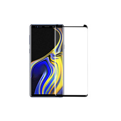 Screenprotector voor Samsung  Galaxy Note 9 - Transparant