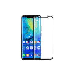 Smartphone screenprotector for Ascend Mate 20 Pro - Transparent