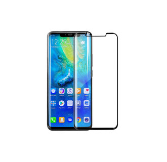 Screenprotector voor Huawei Ascend Mate 20 Pro - Transparant