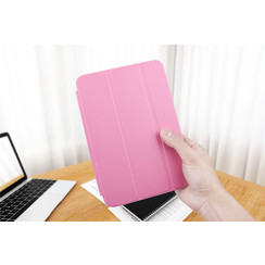 Apple Pink Book Case Tablet for iPad Mini 3