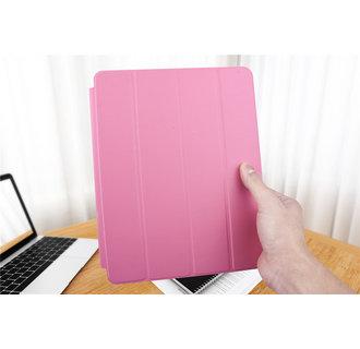Apple Roze Book Case Tablet voor iPad 2-3-4