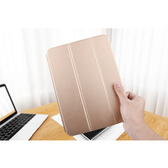 Apple Gold Book Case Tablet for iPad Pro 11 inch