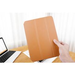 Apple Tablet Housse Marron pour iPad Pro 11 inch