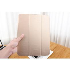 Apple Goud Book Case Tablet voor iPad Pro 12.9 inch (2018)