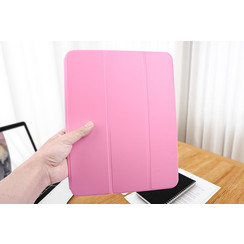 Apple Pink Book Case Tablet for iPad Pro 12.9 inch (2018)