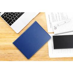 Apple D Blauw Book Case Tablet voor iPad Pro 11 inch