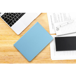 Apple Blue Book Case Tablet for iPad 9.7 inch 2018