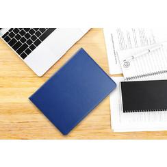 Apple Tablet Housse D Bleu pour iPad 9.7 inch 2018