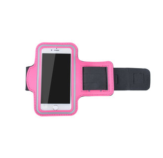 Armband voor Sport Small - Hot Pink