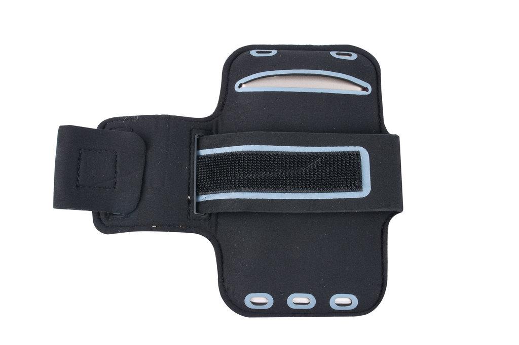 Armband voor Sport Medium - Zwart