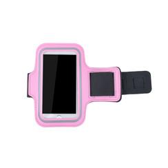 Armbinde für Sport Medium - Pink
