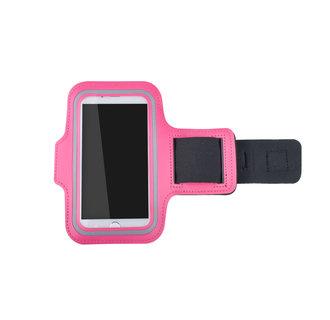 Armband voor Sport Medium - Hot Pink