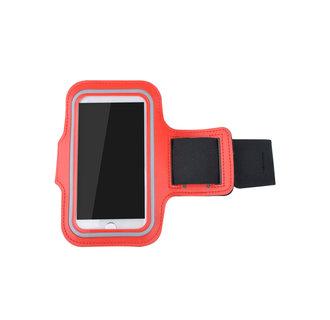 Armband voor Sport Medium - Rood