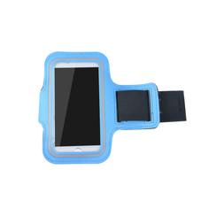 Armbinde für Sport Medium - Blau